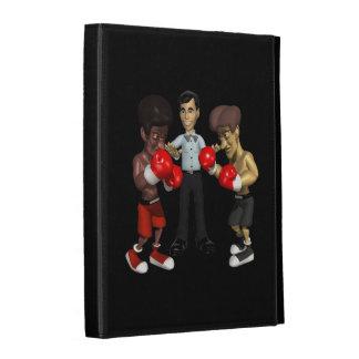 Boxing Match 2 iPad Folio Cases