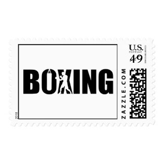 Boxing Postage