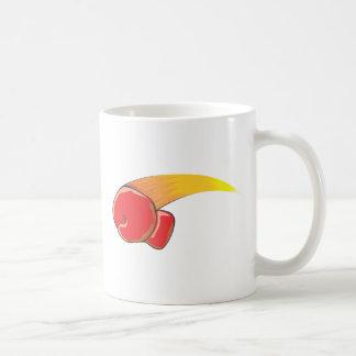 Boxing Punch Coffee Mug