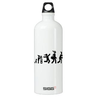 Boxing SIGG Traveler 1.0L Water Bottle