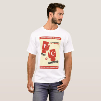 """Boxing"" T-Shirt"