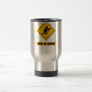 Boxing Travel Mug