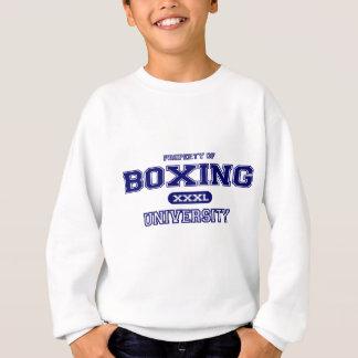 Boxing University Sweatshirt