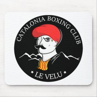 boxingclub mouse pad