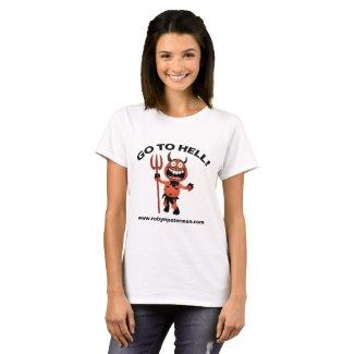 Boxy Abe T-Shirt!!!! WOOHOOO! T-Shirt