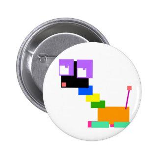 Boxybob Pin