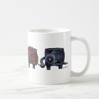 Boxyphants on Parade Mug