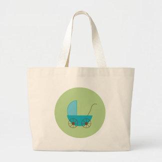 boy2 large tote bag