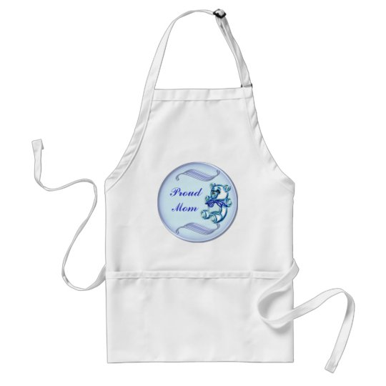 Boy #1 adult apron