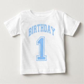 BOY 1ST BIRTHDAY TSHIRTS