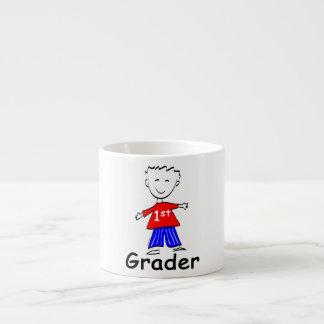 Boy 1st Grade Espresso Cup