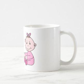 Boy And Girl Twins Mug