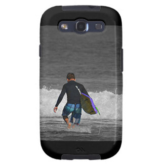 BOY AND HIS BOOGIE BOARD GALAXY SIII COVER