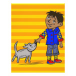 Boy And His Dog Flyers