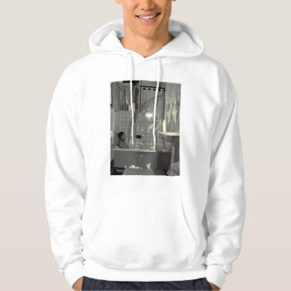 Boy and the Bubble 1990 Hoodie