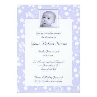 Boy Baptism / Christening Card