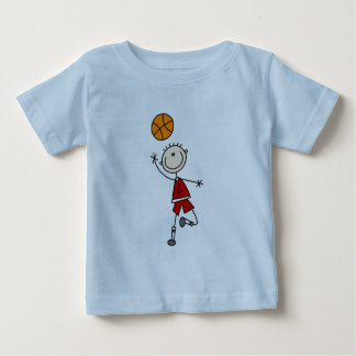 Boy Basketball Player Tshirts and Gifts