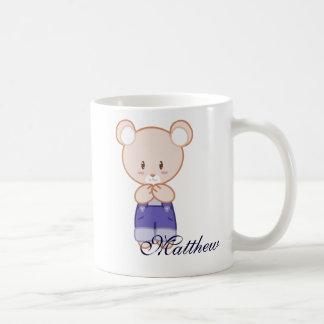 Boy Bear Mug