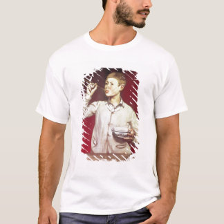 Boy Blowing Bubbles, 1867-69 T-Shirt
