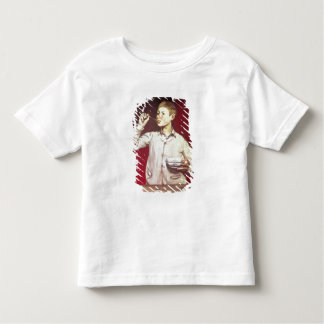 Boy Blowing Bubbles, 1867-69 Toddler T-shirt
