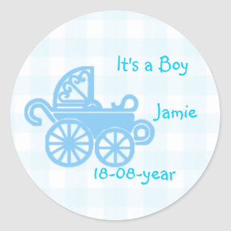 boy-blue-pram sticker