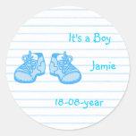boy-blue-shoes sticker