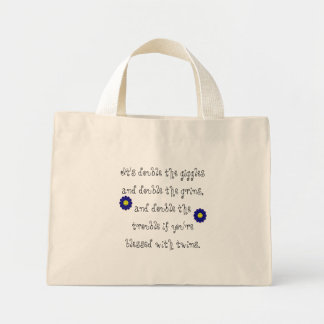 Boy, Boy Giggles Bags
