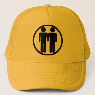 Boy + Boy Hat
