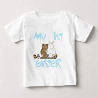 Boy Bunny My First Easter Tshirts and Gifts