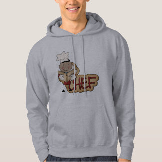 Boy Chef - African American Tshirts and Gifts