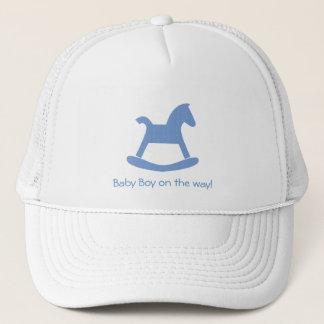 Boy Collection Trucker Hat