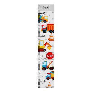 Growth Charts Zazzle