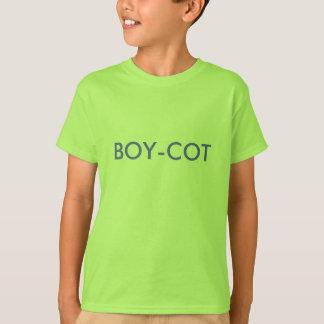 BOY-COT T-Shirt