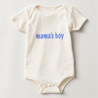 Boy de mamá mameluco