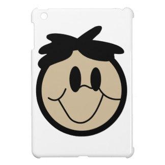 Boy Face Case For The iPad Mini