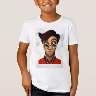 Boy From School T-Shirt