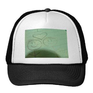Boy+Girl Trucker Hat
