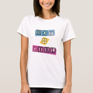 Boy + Girl T-Shirt