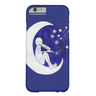 Boy in the moon barely there iPhone 6 case