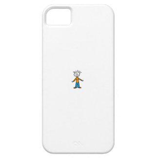 boy iPhone SE/5/5s case