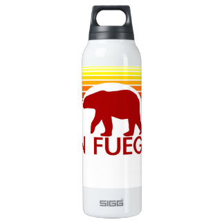 Boy its Hot in Phoenix! 16 Oz Insulated SIGG Thermos Water Bottle