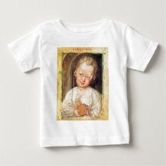 Boy Jesus Baby T-Shirt