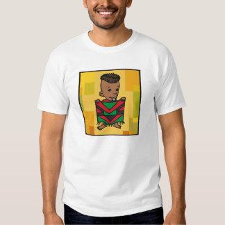 Boy Kwanzaa Tee Shirt