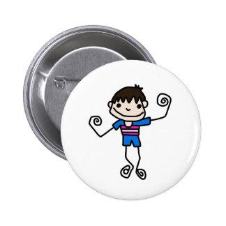boy man button