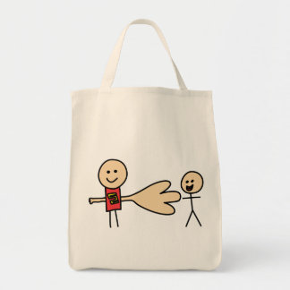 Boy Offering Shake Hand Peace Friend Friendship Tote Bag