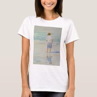 boy-on-a-beach T-Shirt