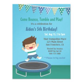 Childrens birthday party invitation wording drive trampoline birthday party invitation wording filmwisefo