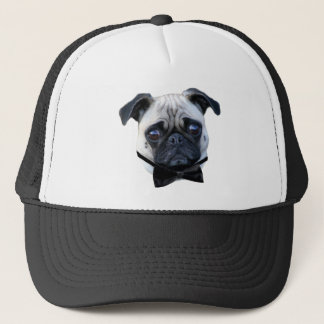 Boy Pug Hat