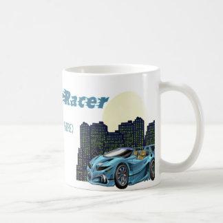 boy racer, (Add Name Here) Coffee Mug