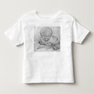 Boy reading, from the The Vallardi Album Toddler T-shirt